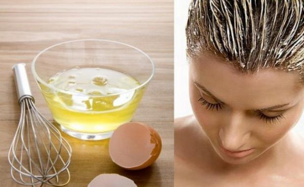 how to wash coconut oil out of hair