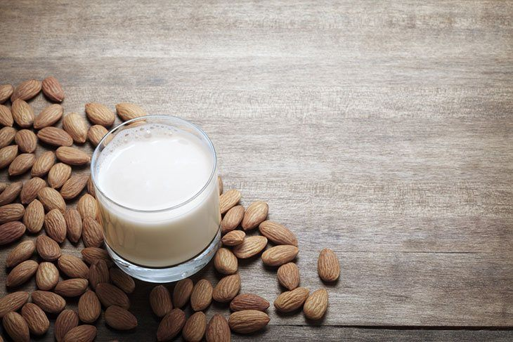 How Long Does Almond Milk Last At Room Temperature