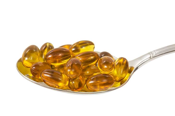 best vitamin e oil