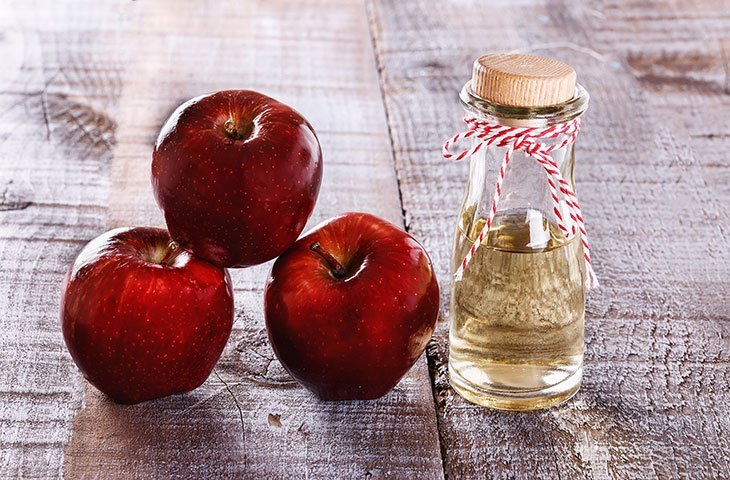 can you drink too much apple cider vinegar