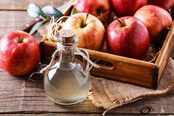 how to use and consume apple cider vinegar properly
