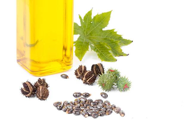 Castor Oil Is Good for Your Skin