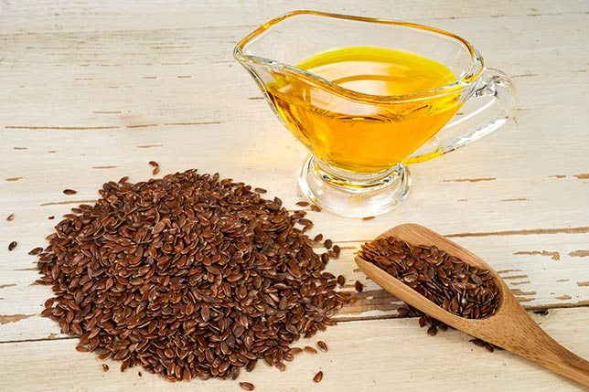 Best flaxseed oil best quality