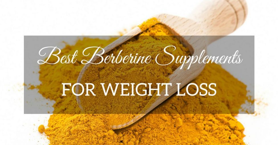 best berberine supplements