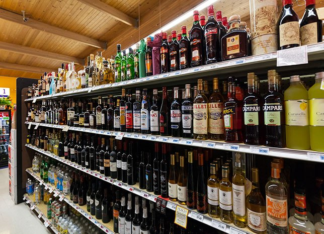 tonsil stones prevention: Shouldn't Consume Alcohol