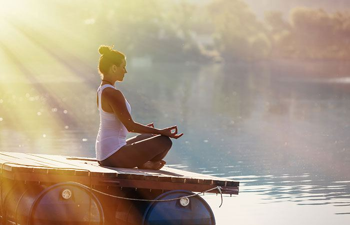 Applying Meditation To Your Daily Life