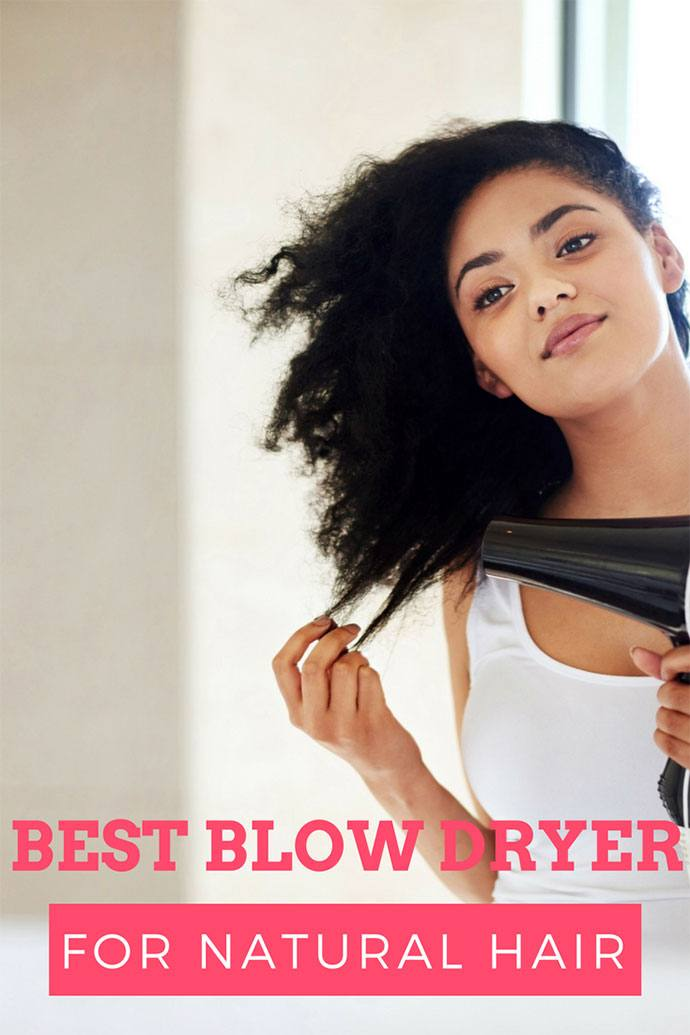 good hair dryers for natural hair