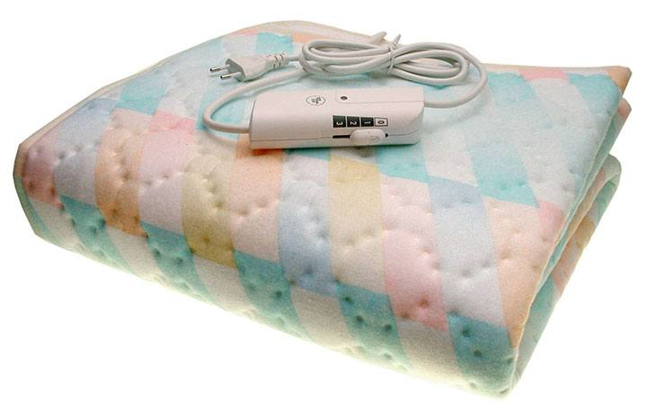 best heating pad 2018