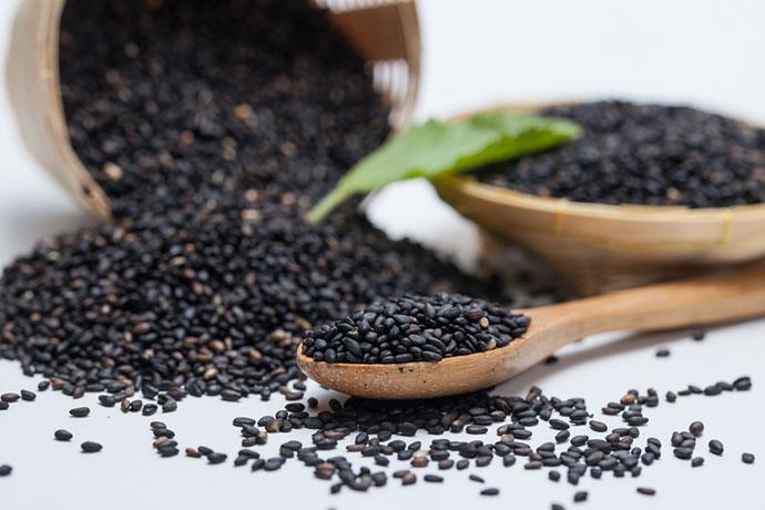 best black seed oil for hair