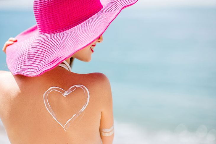 best sunscreen against melasma
